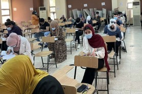A part of conducting the attendance exams for